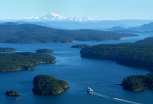 San Juan Islands