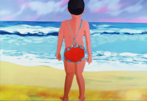 ocean boy