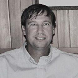 Justin Bog Author