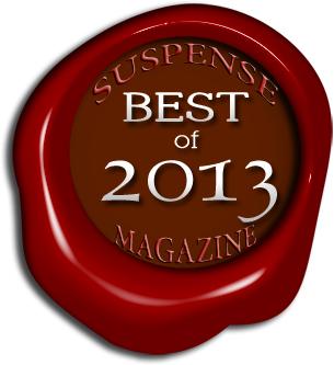 Award Seal 2013